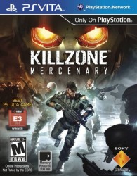 Killzone Mercenary (Import USA) - Playstation Vita