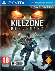 Killzone Mercenary - Playstation Vita