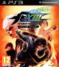 The King of Fighters XIII - Edition Deluxe - Playstation 3