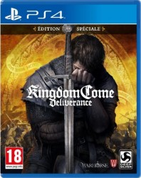 Kingdom Come: Deliverance sous blister - Xbox One