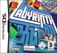 Labyrinth - DS