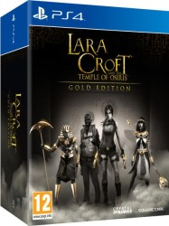 Lara Croft and the Temple of Osiris - Gold Edition - Playstation 4