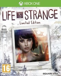 Life is Strange - Édition Limitée - Xbox One