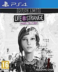 Life is Strange : Before the Storm sous blister - Xbox One