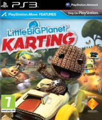 Little Big Planet Karting - Playstation 3