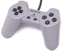 Manette Officielle Simple - Playstation One