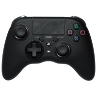 Manette Playstation 4 Hori Onyx  - Playstation 4