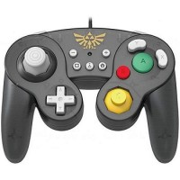 Manette Filaire Hori Super Smash Bros Zelda   - Switch