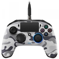 Manette Nacon Revolution Camouflage Gris - Playstation 4