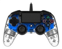 Manette Filaire Nacon Compact Lumineuse - Playstation 4