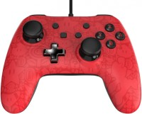 Manette Filaire Super Mario - Switch