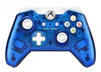 Manette Xbox One Sans Fil Rock Candy Bleue - Xbox One