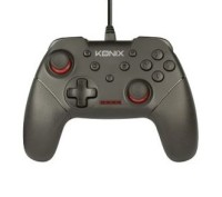 Manette Konix Pro Filaire - Switch