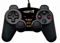Manette Filaire Top 14 - Playstation 3