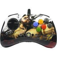 Manette Street Fighter 4: Zangief - Xbox 360