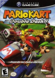 Mario Kart : Double Dash (Import USA) - GameCube
