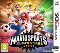 Mario Sports Superstars sous blister - 3DS