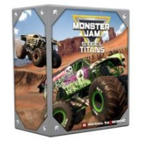 Monster Jam - Steel Titans Édition Collector - Playstation 4