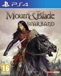 Mount & Blade - Warband - Playstation 4
