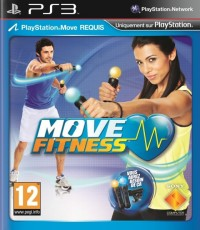 Move Fitness - Playstation 3