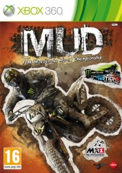 MUD - FIM World Motocross World Championship - Xbox 360