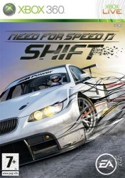 Need For Speed : Shift - Xbox 360