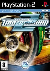 Need for Speed : Underground 2 - Playstation 2