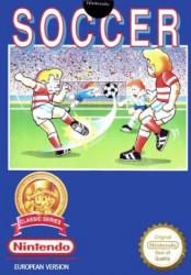 Liste des exclusivités Nintendo NES PAL B par pays Nes-soccer-classic-series-e137064