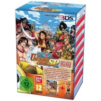 One Piece Unlimited Cruise SP - Edition limitée - 3DS