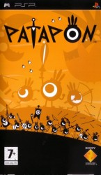 Patapon sous blister - Playstation Portable
