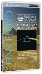 Pink Floyd:Making of the Dark Side of the Moon (Vidéo) - Playstation Portable