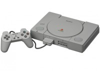 Console Playstation - Playstation One