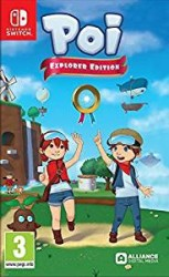 Poi: Explorer Edition - Switch