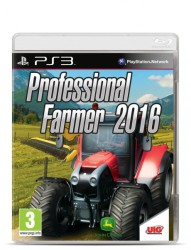 Professional Farmer 2016 - Playstation 3