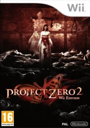 Project Zero II: Wii Edition - Wii