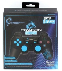 Manette Dragon War Dragon Shock en boîte - Playstation 3