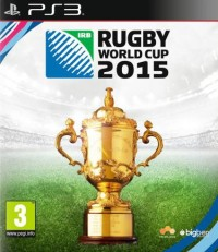 Rugby World Cup 2015 - Playstation 3