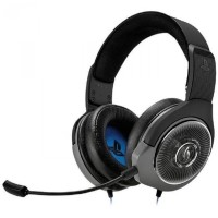 Casque Filaire AfterGlow AG 6 - Playstation 4