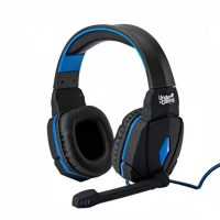 Casque filaire Under Control  - Playstation 4