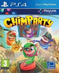 Chimparty  - Playstation 4