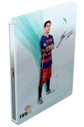 FIFA 16 - Steelbook - Playstation 4