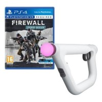 Firewall : Zero Hour et Aim Controller - Playstation 4