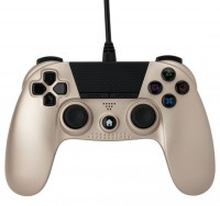 Manette Filaire 3M Under Control Or - Playstation 4