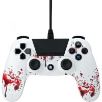 Manette Filaire 3M Under Control Zombie  - Playstation 4