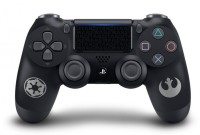 Manette Dualshock 4 Star Wars Battlefront II - Playstation 4