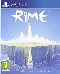 RiME sous blister - Playstation 4