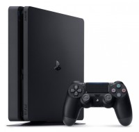 Console Playstation 4 Slim (1 To) - Playstation 4