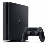 Console Playstation 4 Slim (500 Go) - Playstation 4