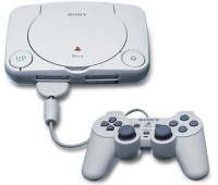 Console PS One - Playstation One