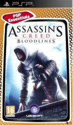 Assassin's Creed Bloodlines Essentials - Playstation Portable